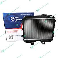 Радиатор вод. охлаждения УАЗ (3 рядн.алюм) (пр-во Авто Престиж)