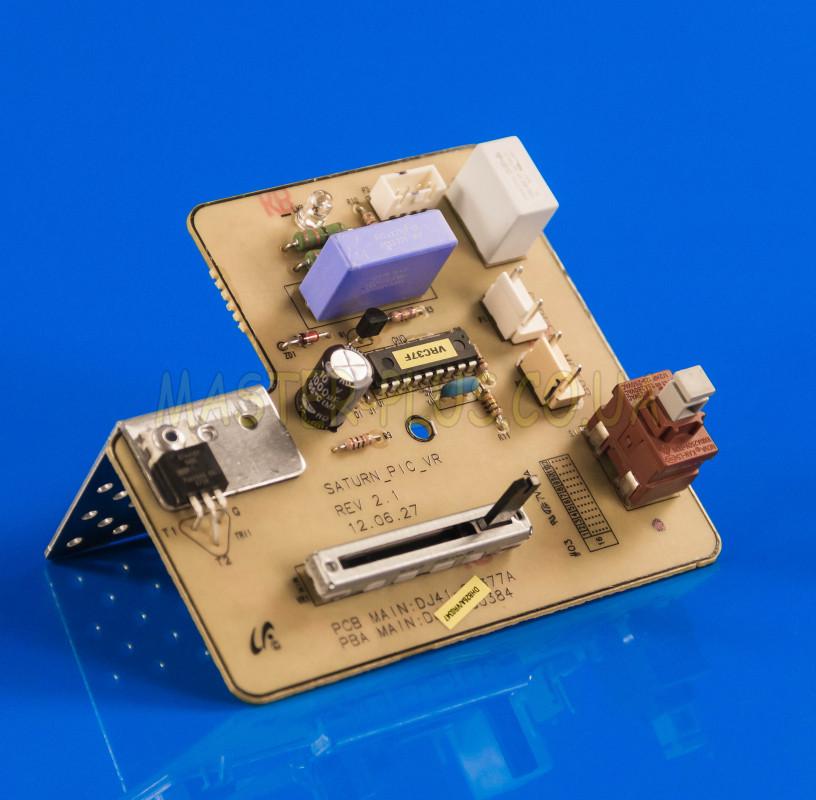 Модуль (плата управления) Samsung DJ41-00384A для пылесоса