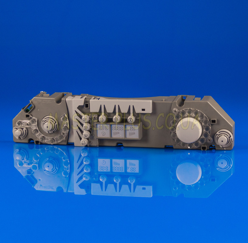 Модуль (плата индикации) Ariston C00143344