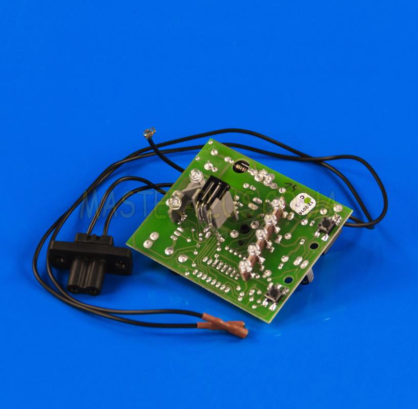 Модуль (плата управления) Zelmer 5000.3315 для пылесоса
