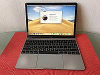 MacBook Retina Early 2016 8Gb 512 SSD 273 цикла как новый Магазин, фото 1