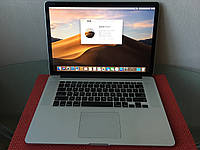 MacBook Retina Late 2013 RAM 16GB SSD 256Gb Магазин/Гарантия, фото 1