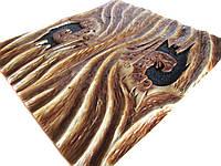 Нарды ручной работы из дерева