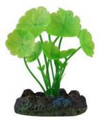 Пластиковое растение Sunsun  FZ 89, 6 см