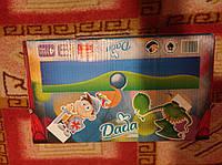 Подгузники DADA MEGA PACK 4