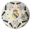 Мяч футбольный 2500-23ABC, размер 5, 400-420 г, 3 вида, фото 3
