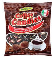 Конфеты кофейные с начинкой кофе Woogie  225г Австрия