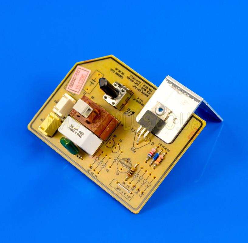 Модуль (плата управления) Samsung DJ41-00131C