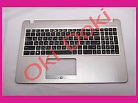 Б,У!!! Клавиатура Asus x540 x544 K540 R540 A540 D540 F540 MP-13K93SU-G50 MP-13K93SU-9209 13NB0B01AP0301 0KNB0-610TRU00