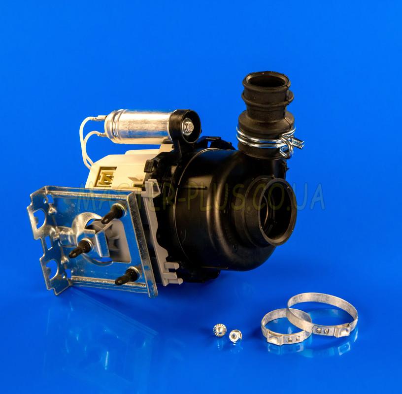 Мотор циркуляционного насоса Whirlpool 481072628031 для посудомоечной машины