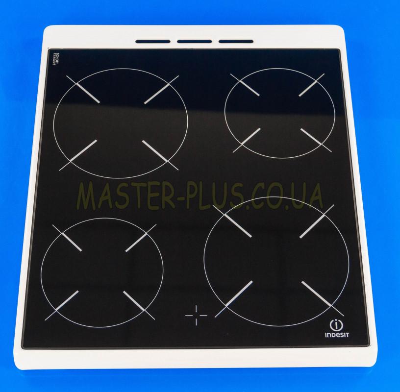 Стеклокерамическая поверхность для плиты Indesit C00118042