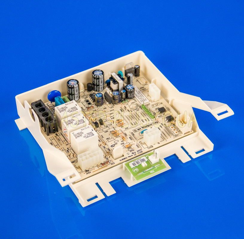Модуль (плата управления) Whirlpool 480132103019