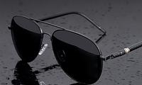 Мужские солнцезащитные очки. Модель 730, фото 4