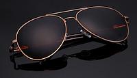 Мужские солнцезащитные очки. Модель 730, фото 6
