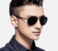 Мужские солнцезащитные очки. Модель 730, фото 2