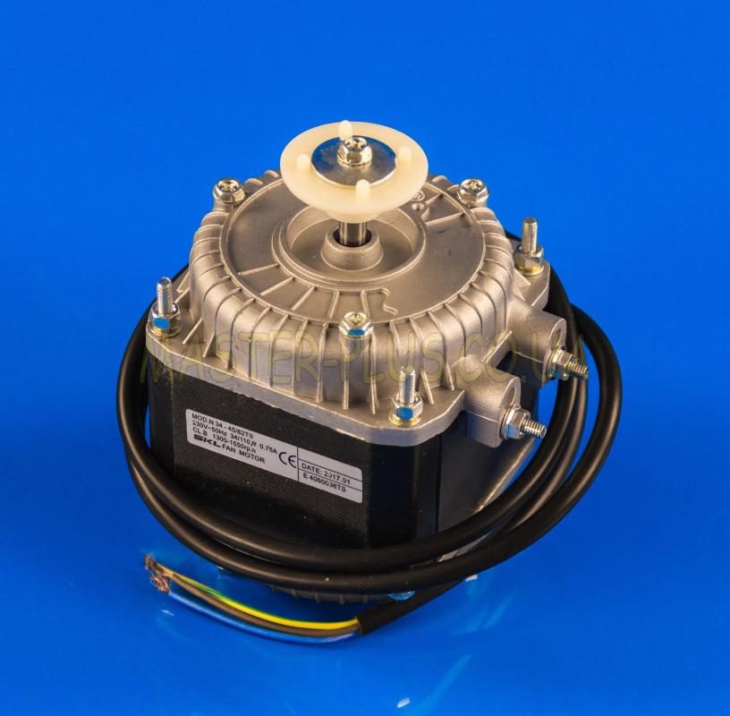 Мотор вентилятора обдува 34 W для холодильника