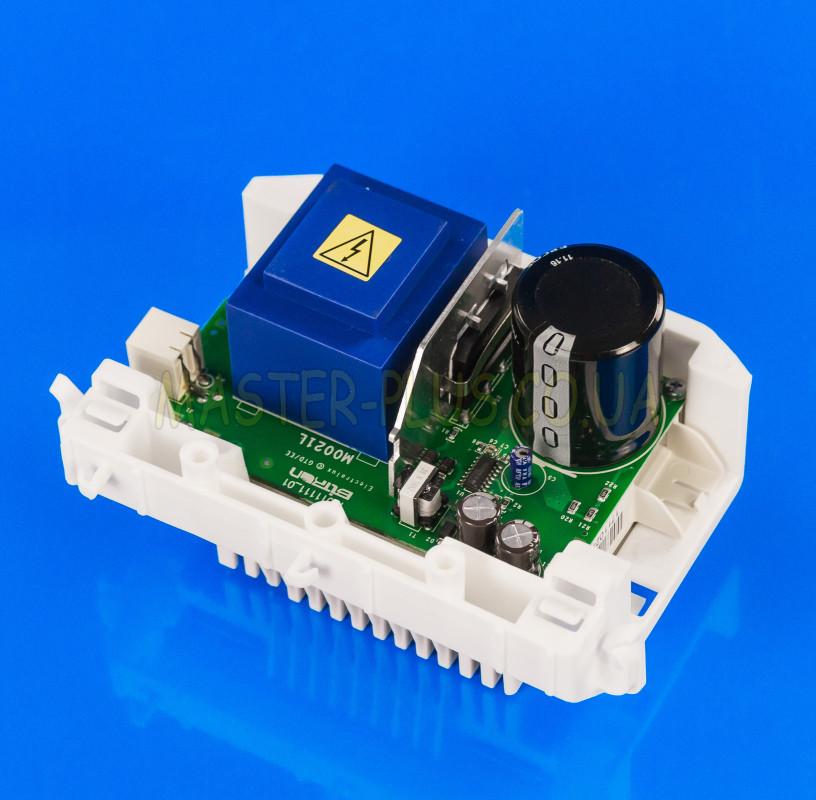 Модуль (плата управления) мотором Electrolux 140002039174