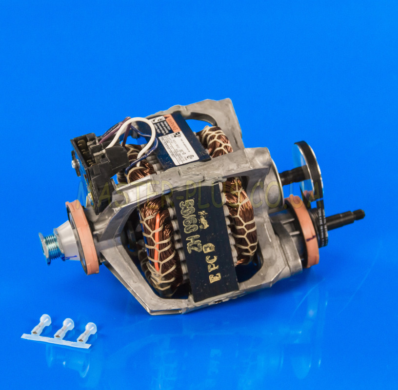 Мотор Whirlpool 480112101246 для стиральной машины