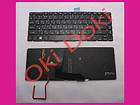 Клавиатура ACER M3-481 M5-481 series rus black с подсветкой