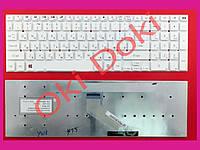 Клавиатура Acer Aspire 5830 5830G 5830T 5755 5755G E1-522 E1-532 E1-731 V3-531 V3-551G V3-571 V3-571G V3-731 V3-771 E1-570 белая