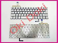 Клавиатура ACER Aspire S7-191 s7-192 RU Silver с подсветкой
