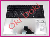 Клавиатура Acer Aspire Timeline 3750 4535 4736 4935 3410 3810 4410 4810 eMachines D440 D442 D528 D640 D730 черная