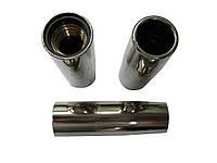 Газовое сопло для полуавтоматической горелки RF15/25, BINZEL 145.D012