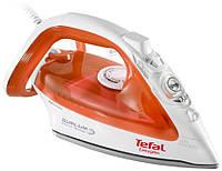 Утюг Tefal Easygliss FV 3952 Бело-оранжевый (F00172740)