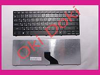 Клавиатура ACER GW NV40 NV42 NV44; PB NJ31 NJ32 NJ65 rus black