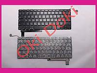 """Клавиатура APPLE MacBook Pro A1286 MB985 MB986 MC721 MC723 2009 2010 2011 2012 15.4"""" UK black вертикальный Enter"""