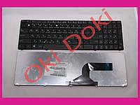 Клавиатура Asus A52 K52 X54 N53 N61 N73 N90 P53 X54 X55 X61 с черной рамкой N53 version Orig