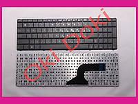 Клавиатура Asus A52 K52 X54 N53 N61 N73 N90 P53 X54 X55 X61 с черной рамкой N53 version СЕРЫЕ КНОПКИ type 6