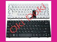 Клавиатура ASUS Eee PC 1001 1005 1008 rus black