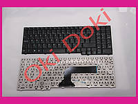 Клавиатура Asus M50 M70 X70 X71 X72V G50 черная type 2