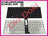 Клавиатура ASUS N46 U37 U47 rus black