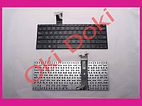 Клавиатура ASUS S300 S301 rus black без фрейма