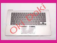 Клавиатура ASUS TX300 series Keyboard+передняя панель rus black подсветка клавиш original