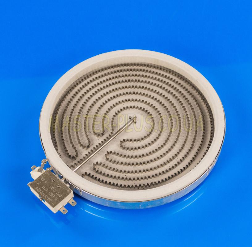 Конфорка для стеклокерамической поверхности 2300 W EGO (Италия)