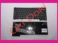 Клавиатура DELL Latitude E5440 rus black