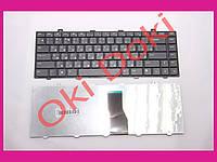 Клавиатура DELL Studio 1450 1457 1458 15Z 1569 rus black