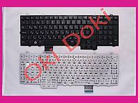 Клавиатура Dell Studio 1735 1736 1737 черная ентер вертикальный type 2