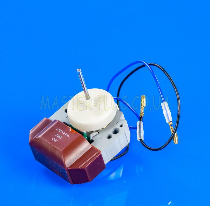 Мотор вентилятора обдува No-Frost CW-2261 Вал 30*3,2 мм