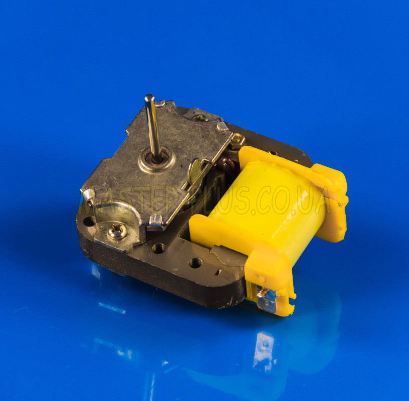 Мотор вентилятора обдува No-Frost 1749 9.3 W Вал 30*3,2 мм
