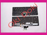 Клавиатура DELL XPS 15 9530 Precision M3800 rus black без фрейма подсветка клавиш