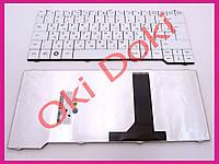 Клавиатура FUJITSU Amilo Pa3515 Pa3553 P5710 Pi3650 Li3710 Esprimo D9510 V6505 V6545 X9510 rus white 15.4 k151-t200 -4 крепежа