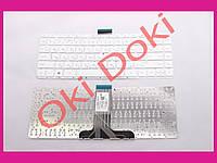 Клавиатура HP 13-s white