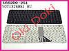 Клавиатура HP Compaq 6830S 6830P 466200-251 490327-251