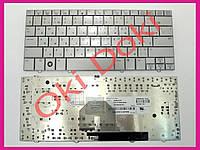 Клавиатура HP Compaq Mini 2133 2140 rus silver