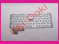 Клавиатура HP EliteBook Folio 9470M 9480M series rus black type 2