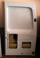 Дверь жесткой надстройки / будки на автомобиль Lanos Pick-up — правая. Левые двери Ланос tf55y0-8551015, фото 1